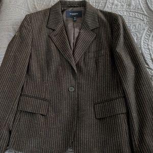 Burberry Blazer Size 14